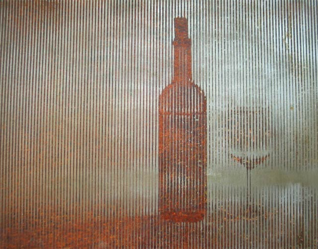 Viva la Vino by Danno